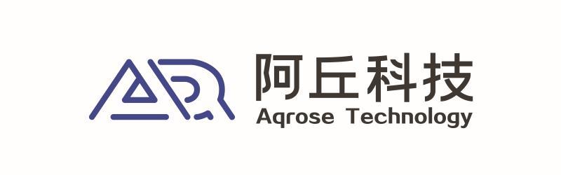 Aqroseロゴ