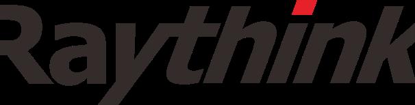 Raythinkロゴ