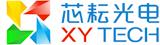 XY Tech logo