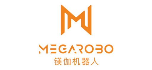 megaroboロゴ