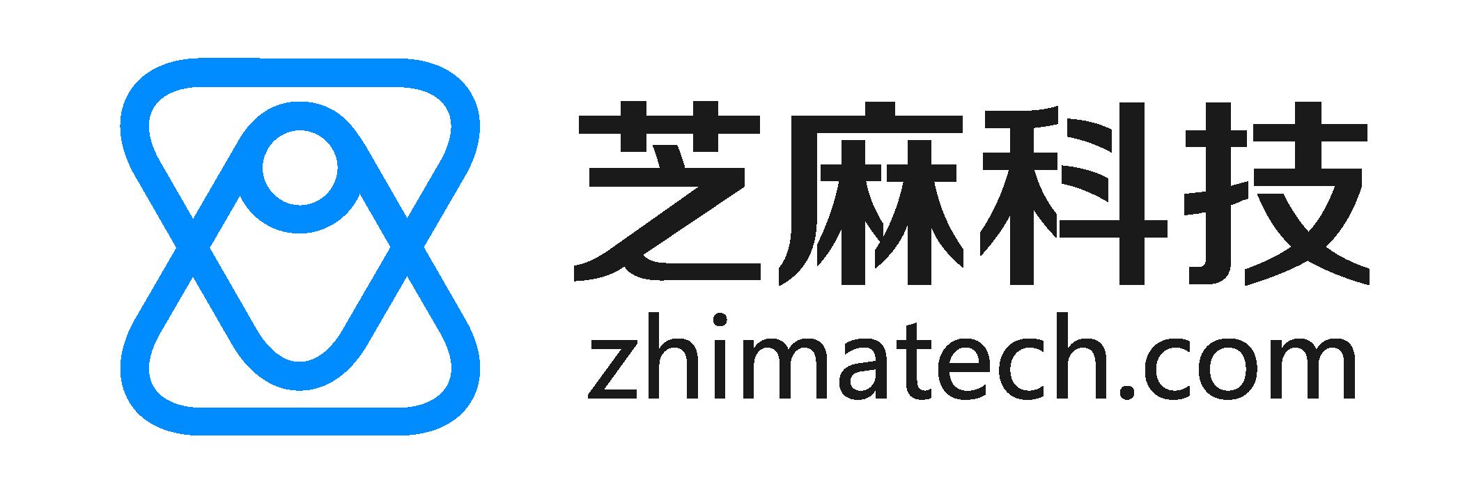 zhimatechロゴ
