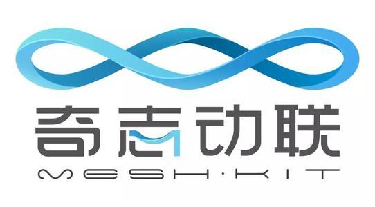 MESH KIT ロゴ