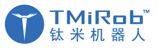 TMiRobロゴ