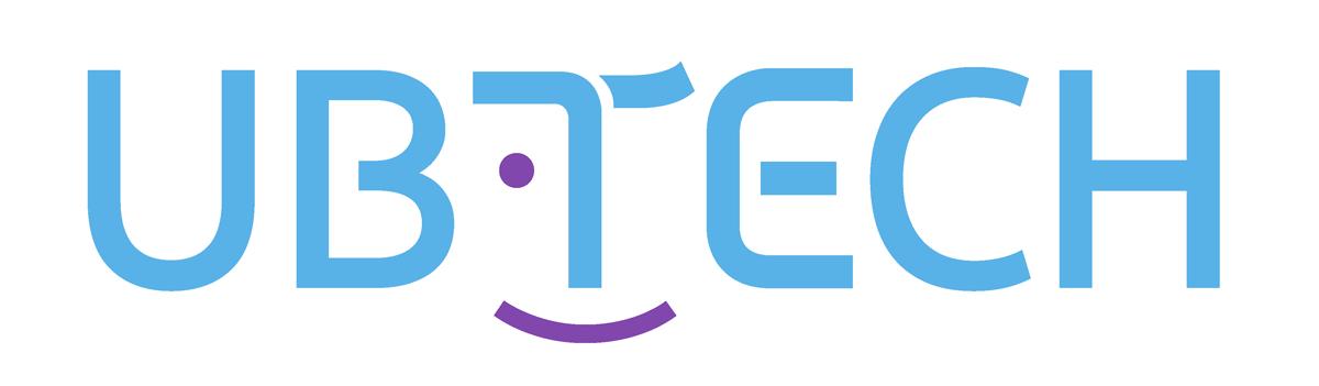 UBTECHロゴ
