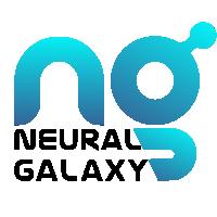 Neural Galaxy ロゴ