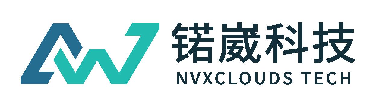 Nvxclouds ロゴ